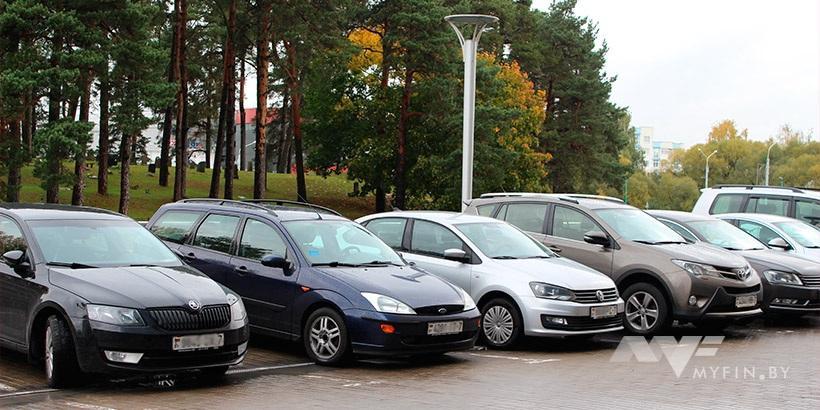 В Беларуси хотят разрешить сдавать на водительские права с АКПП