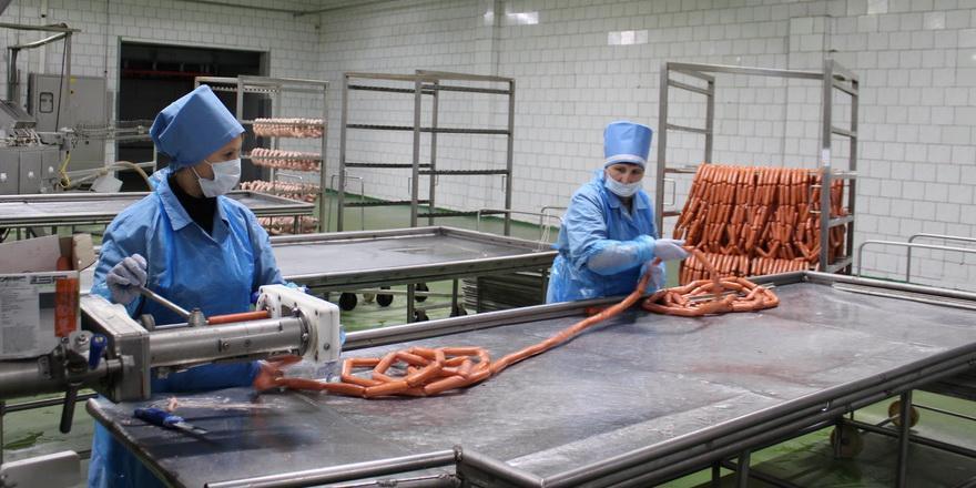 Что стало с белорусской промышленностью за 10 лет? Одной картинкой