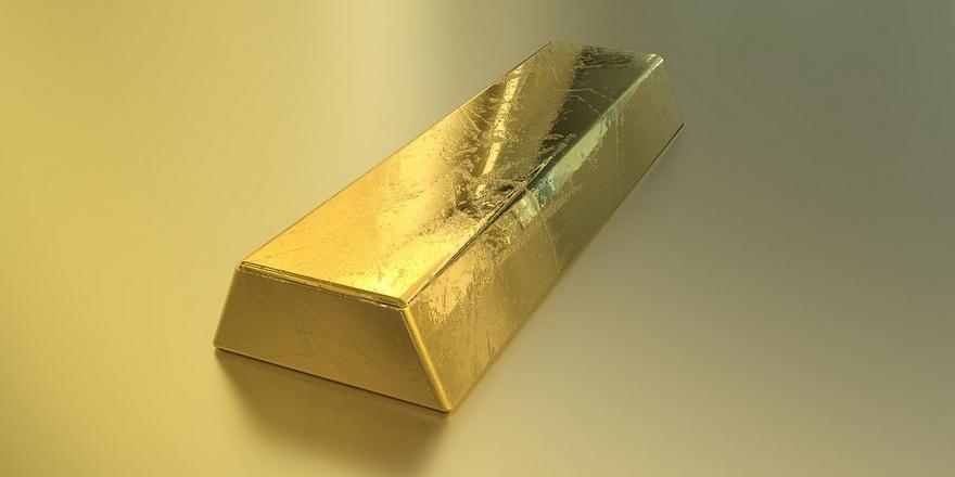 Золотовалютные резервы растут второй месяц подряд. Одной картинкой
