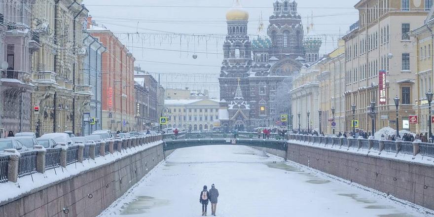 Белорусы и кризис: как живет семья с двумя детьми, переехавашая в Питер из Минска из-за политики
