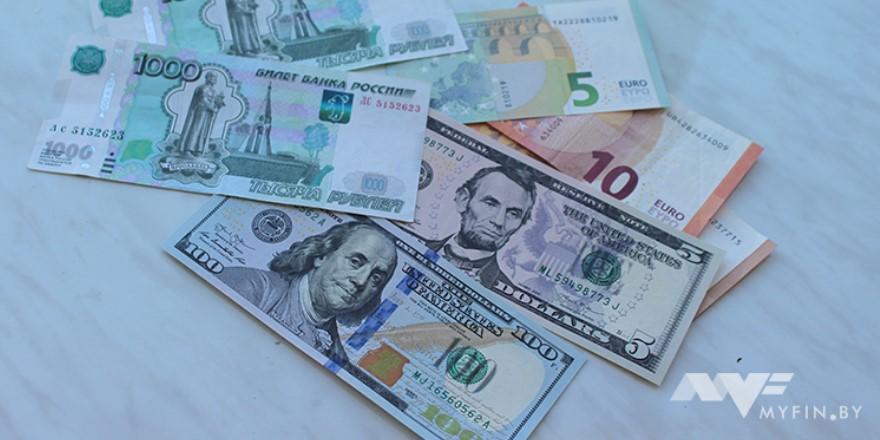 Эксперт: это не конец, доллар и евро будут расти и дальше
