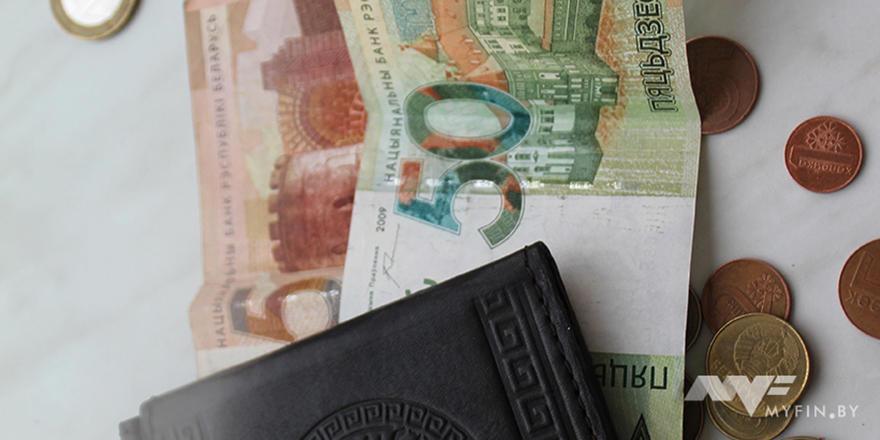 С белорусским рублем ничего не происходит – это просто падение российского рубля и котировок нефти