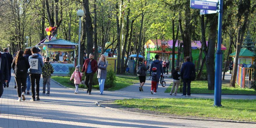 Госдолг уменьшился, но платить за него надо больше: на каждого белоруса уже $2410