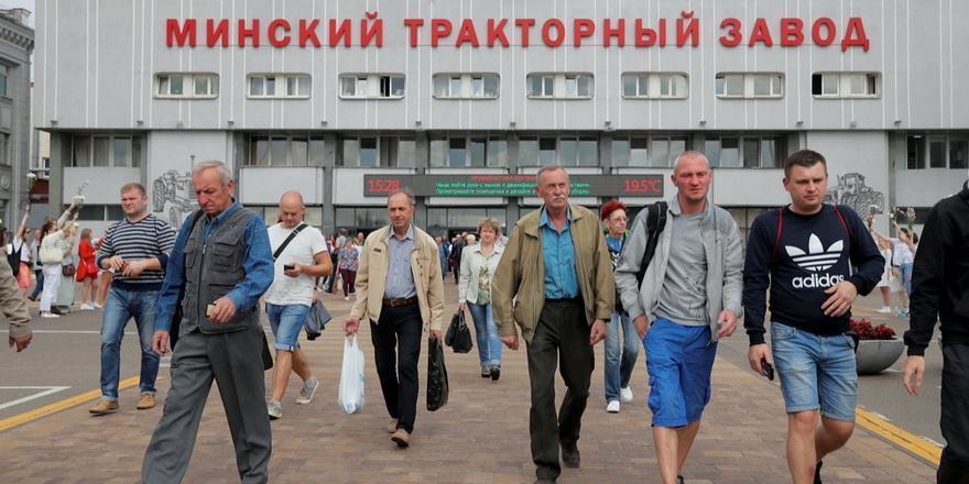 Где больше всего убыточных предприятий? Рейтинг регионов Беларуси одной картинкой