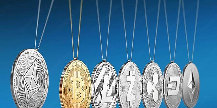 Криптовалюта, токен, монета: в чем разница? Максимально понятно