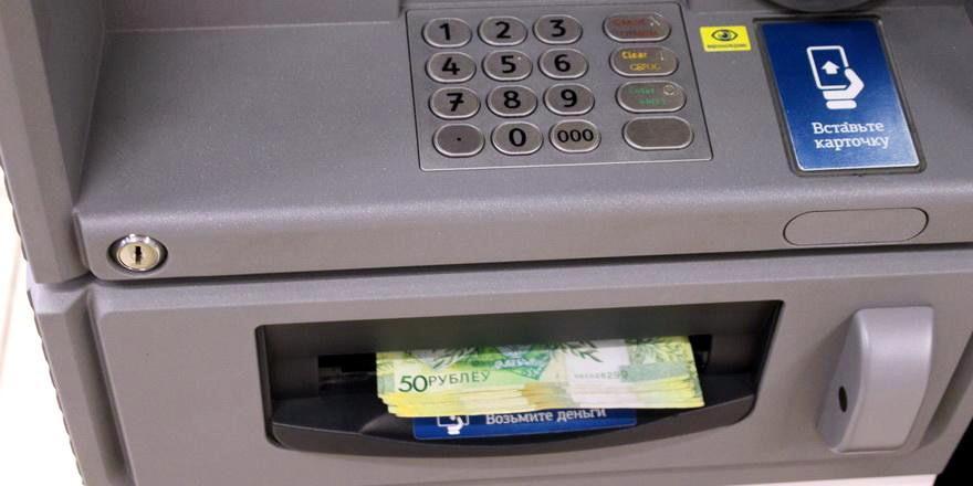 Сколько заработали белорусы в январе и где платили больше