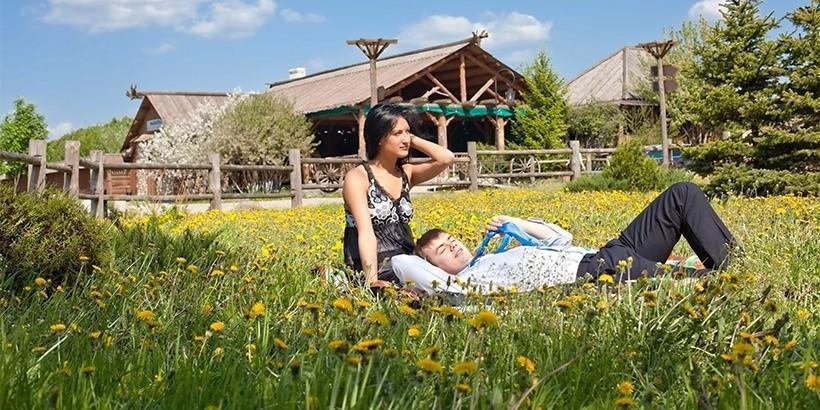 Белорусы и кризис. Отпускной бюджет молодой семьи: чуть больше 800 рублей на отдых в Беларуси