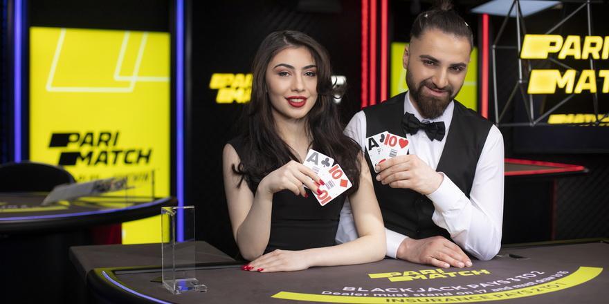 i казино азарт