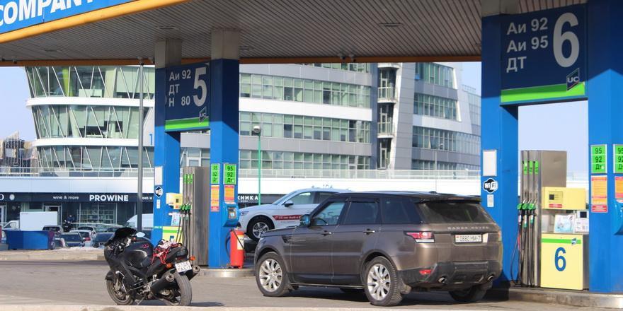 На заправках пропадет бензин, а цены пойдут резко вверх? Объясняет эксперт