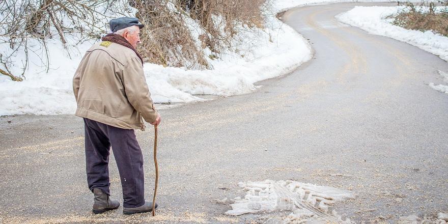 Как менялись пенсии белорусов за последние 10 лет. Одной картинкой